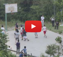 If You Build A Basketball Court In An Ethnic Miao Village, They Will Come