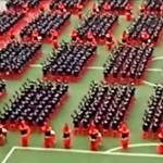 China Now Owns The Guinness World Record For Most People Simultaneously Playing Chinese Lutes