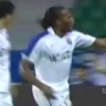 Didier Drogba Sets Up Shenhua FC's Only Goal In CSL Debut