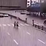 Drunk Man Hijacks Two Cars, Does Not Get Far