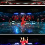 Watch: Leona Lewis's First Performance In Beijing Since The 2008 Olympics Closing Ceremony