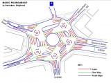 Olympics Countdown: Driving In England – The Magic Roundabout