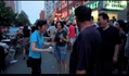 Beijing Residents Stage Peaceful Protest Near Sanlitun Over Water And Electricity Outages
