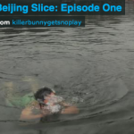 Beijing Slice, Ep.01: Swimming In Qian Hai