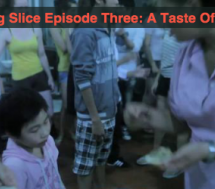 Beijing Slice, Ep.03: A Taste Of Home