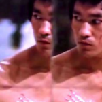 Bruce Lee tribute be water featured image