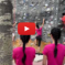Quiet On The Set, Please: Chinese TV Show Visits Rock Climbing