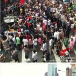 Diaoyu protests
