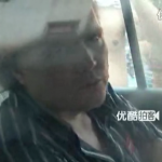 Foreigner Allegedly Slaps And Spits On Local Woman In Henan, Nearly Starts Riot