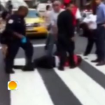 Here's How Yesterday's Empire State Building Shooting Looks On Youku