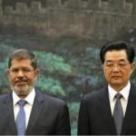 Hu and Morsi