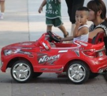 Picture of the Day: Future Driver