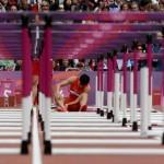 Liu Xiang fail