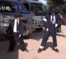 Remember That 7-Year-Old MJ Impersonator? Here He Is With His 5-Year-Old Brother Dancing To A Chinese Song