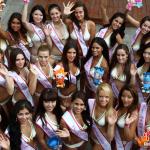 Miss World Ecotourism
