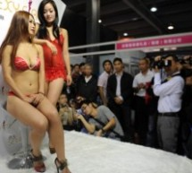 Xinhua Announces Date Of 10th Annual Guangzhou Sex Culture Festival