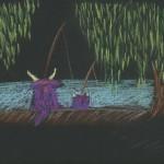Phaedrus and Wilbur