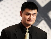 Yao Ming Says Some Very Reasonable Things About Badminton And Swimming