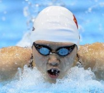 Ye Shiwen Won Gold In The 200-Meter Individual Medley Final By Beating Her Own Olympic Record