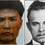 Chongqing Serial Killer Zhou Kehua Is American Gangster John Dillinger