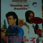 Lethal Weapon 3 in China