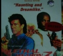 Meme Thursday: Lethal Weapon 3 In China Is Radically Different Than Any Lethal Weapon You&#8217;ve Seen