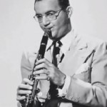Saturday Night Musical Outro: Benny Goodman – Slow Boat To China