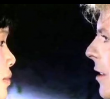 Saturday Night Musical Outro: David Bowie – China Girl