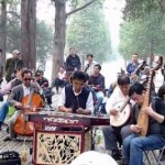 Is This The Best Chinese Park Orchestra?