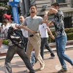 Kidnapping Attempt In Broad Daylight Foiled In Wuhan