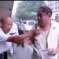 Old Men Beat Anti-Mao Rightist On The Anniversary Of The Chairman's Death
