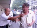 Mao Zedong Zhengzhou old man men fight