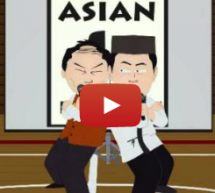 South Park On How Chinese People View The Japanese