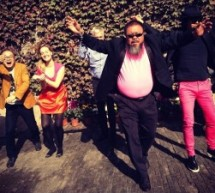 And Now Here Is Ai Weiwei Doing Gangnam Style