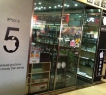 An &#8220;Apple Store&#8221; In China Gives Some Real Talk
