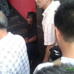 Black assailant in Guilin