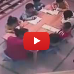 Child Abuse At Another Kindergarten Teacher Slaps Three Children, Including A 5-Year-Old 70 Times featured image
