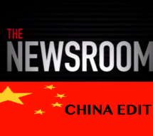 "What If Aaron Sorkin's ""The Newsroom"" Were Set In China?"