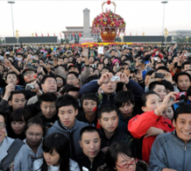Your Definitive Look At China, The Country With A Lot Of People