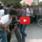 A College Campus Playground Fight Ends With Old Man Getting Beaten By A Rod