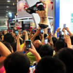 Your First Look At The 10th Guangzhou Sex Culture Festival