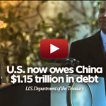 Republican Attack Ad Shows Obama Bowing To Hu Jintao, Those Damn Commie Chinese