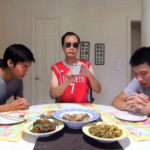 Watch: Jeremy Lin Is The Son That Every Asian Dad In America Wishes He Had