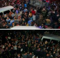 Riots In Luzhou After Traffic Cops Beat A Driver To Death [UPDATE]