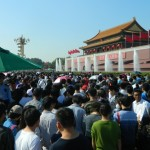 National Day at Tiananmen 2