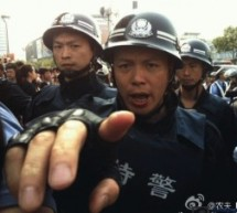 Ningbo Protests Against Chemical Plant Heat Up As City Announces, Perhaps Dubiously, Halt To PX Project