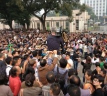 Protests In Ningbo Over Chemical Plant May Get Ugly, Netizens Fear [UPDATE]