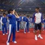 Novak Djokovic Gangnam Style featured image