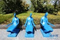 "Artsy ""Nude Chairs"" In Suzhou Decried As Vulgar, Removed"