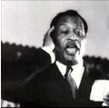 Paul Robeson Chinese national anthem